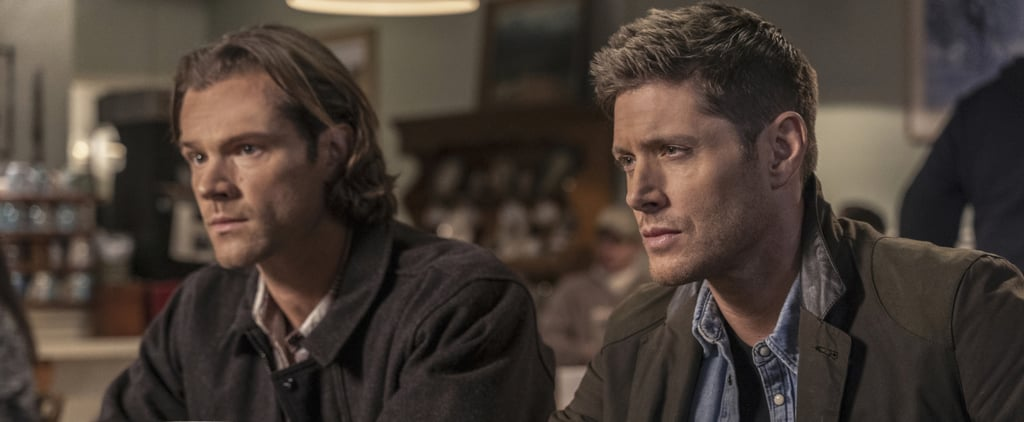 An Open Letter to the Supernatural Cast From a Fan