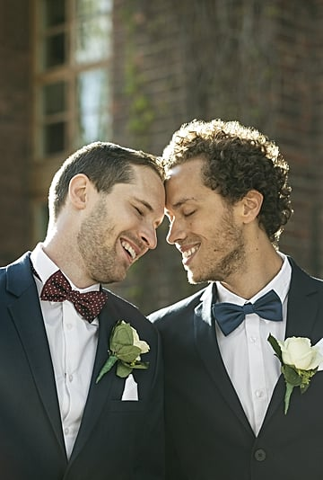 4 Cool Alternatives to Taking Your Partner's Last Name
