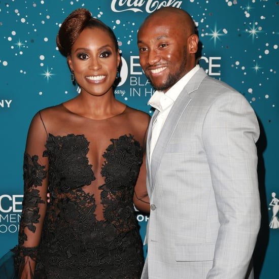 Issa Rae and Louis Diame's Cutest Pictures