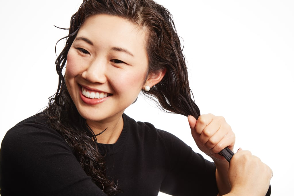The Right Way to Apply Conditioner