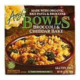 Amy's Broccoli & Cheddar Bake ($5)