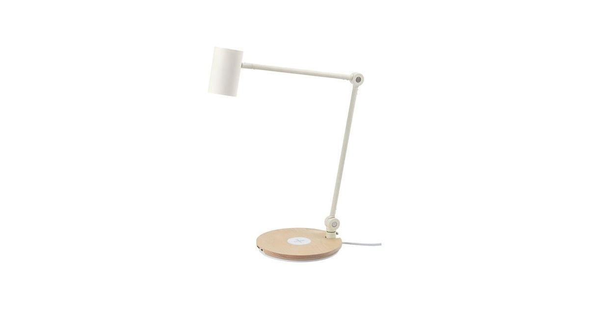Riggad Led Work Lamp With Wireless Charging 90 Tech