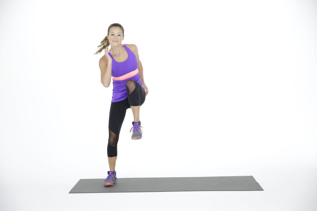 Schedule in Exercise