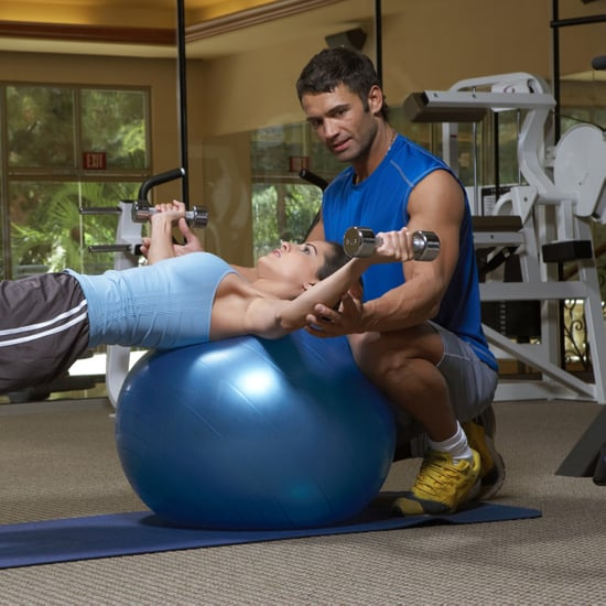 How to Maximize Your Time With Your Personal Trainer
