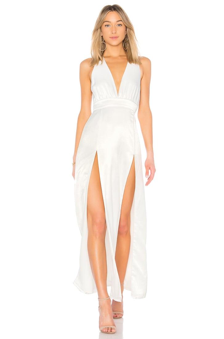 White Flower Girl Dresses - Girls Dress Line |White Chicks Shopping Dresses
