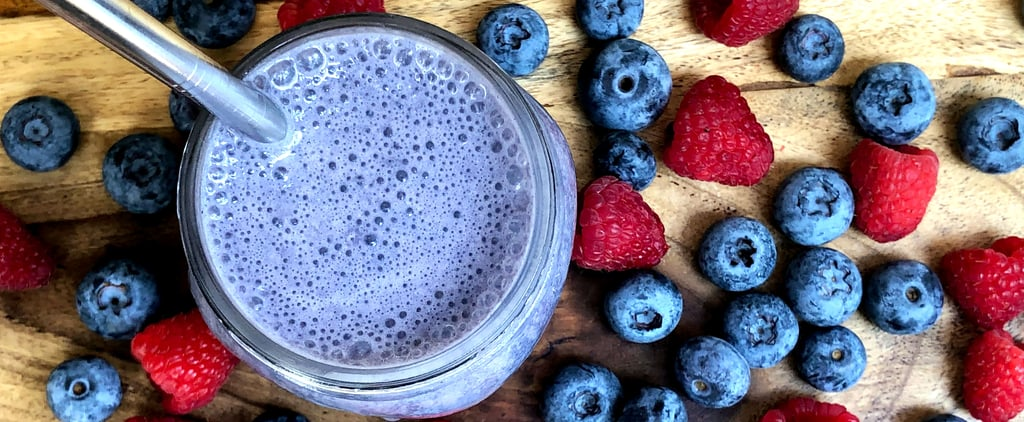 What Can I Add to My Smoothie to Lose Weight?
