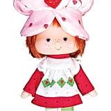 Retro Strawberry Shortcake Doll