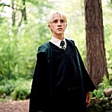A Member of the Malfoy Family . . . Well, Maybe