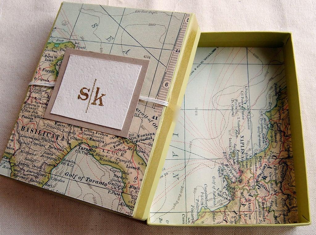 Gift Box or Wrap