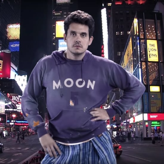 "John Mayer ""New Light"" Music Video"