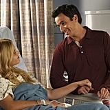 We Will Learn More About the Relationship Between Dr. Rollins and Charlotte DiLaurentis