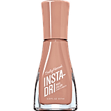 Spring Nail Color Trend: Edgy Nudes