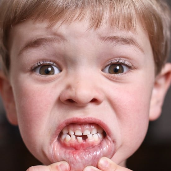 How Kid Discovers Truth About Tooth Fairy