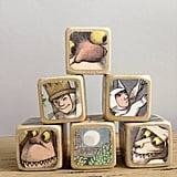Where the Wild Things Are Blocks