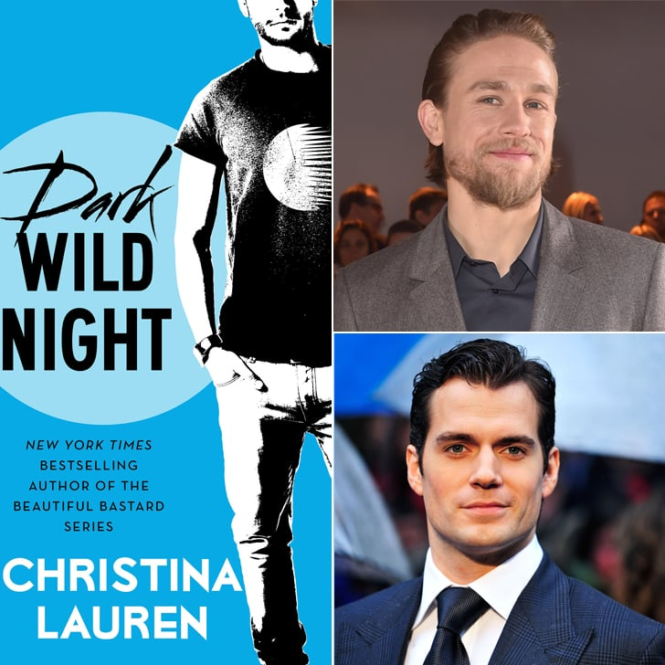 Romance Authors Dish on Which Hot Celebrity Men Inspire Their Writing