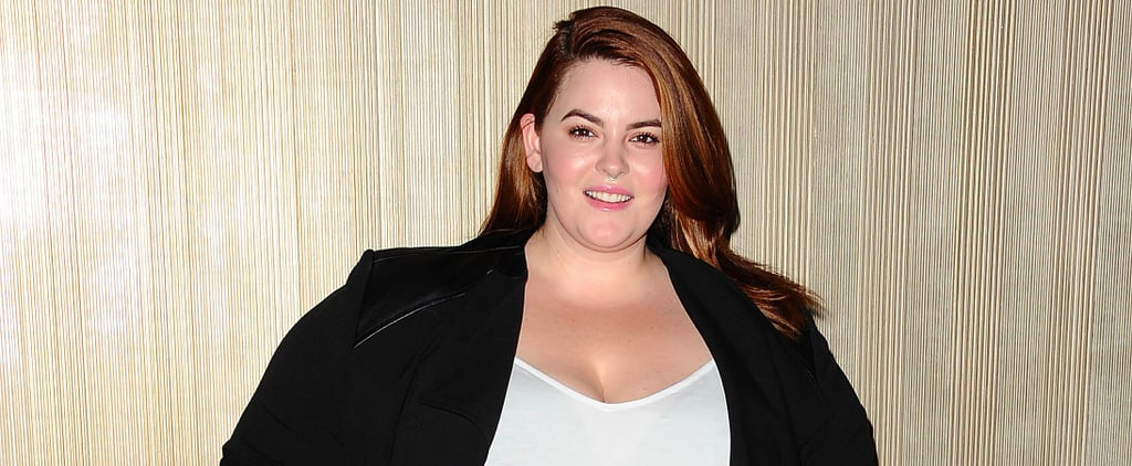"""I Also Have a Fat Wallet"": Why Tess Holliday Is Boycotting Uber"