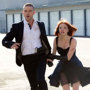 In Time Movie Review Starring Justin Timberlake and Amanda Seyfried