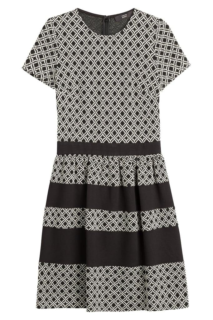 Steffen Schraut Sweet Idaho Printed Dress ($345)