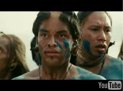 Apocalypto: What The Mayans Are REALLY Saying..?