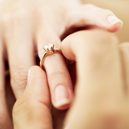 Average Cost Of An Engagement Ring 2011 Popsugar Smart Living