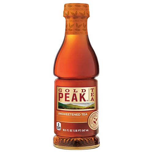 Gold Peak® Unsweetened Tea