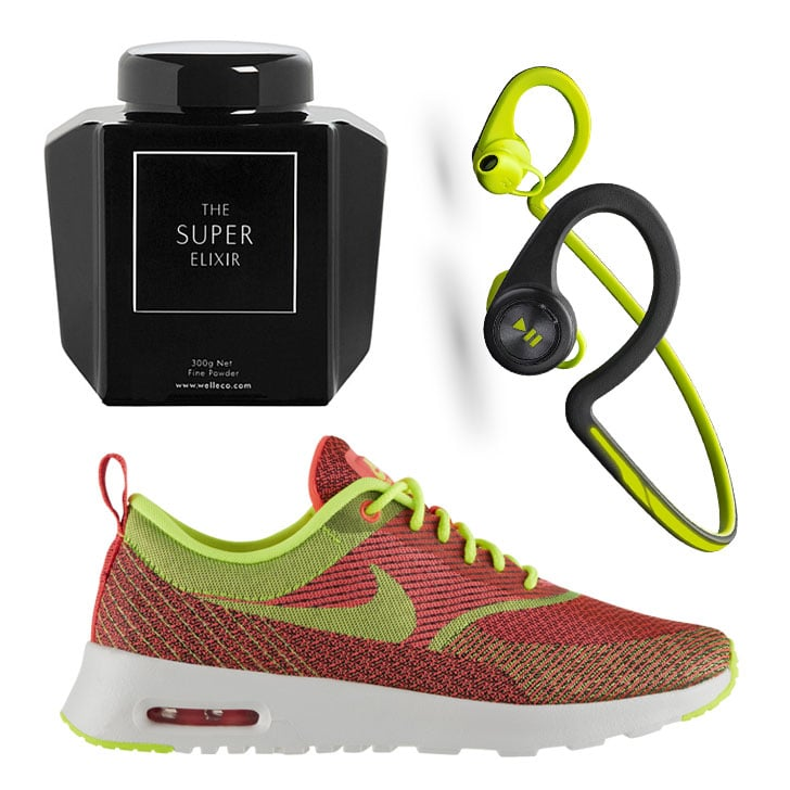July Must Have Activewear And Fitness Gear
