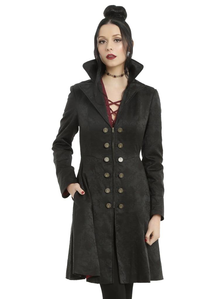 Girls Coat ($90)