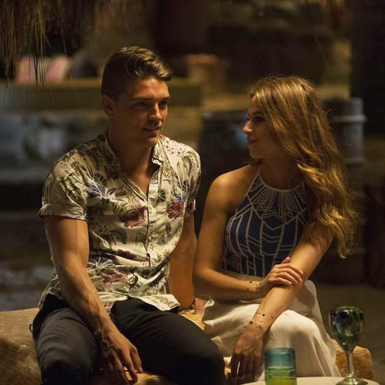 What Did Dean Do to Kristina on Bachelor in Paradise?