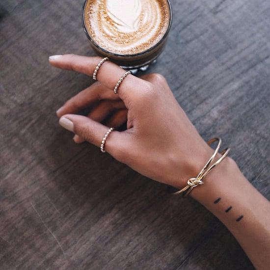 Fashion Blogger Tattoos