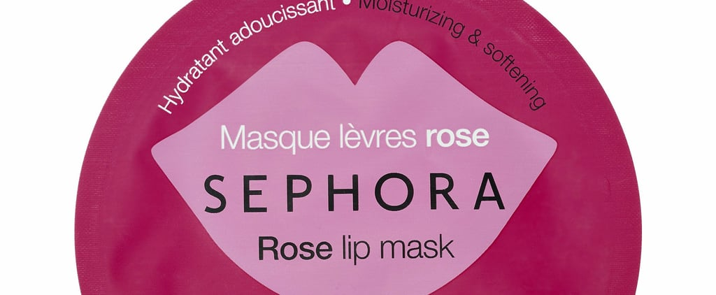 Keep Your Pout on Point With These Plumping Lip Masks