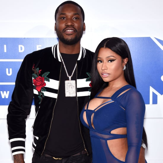 Nicki Minaj and Meek Mill Break Up January 2017