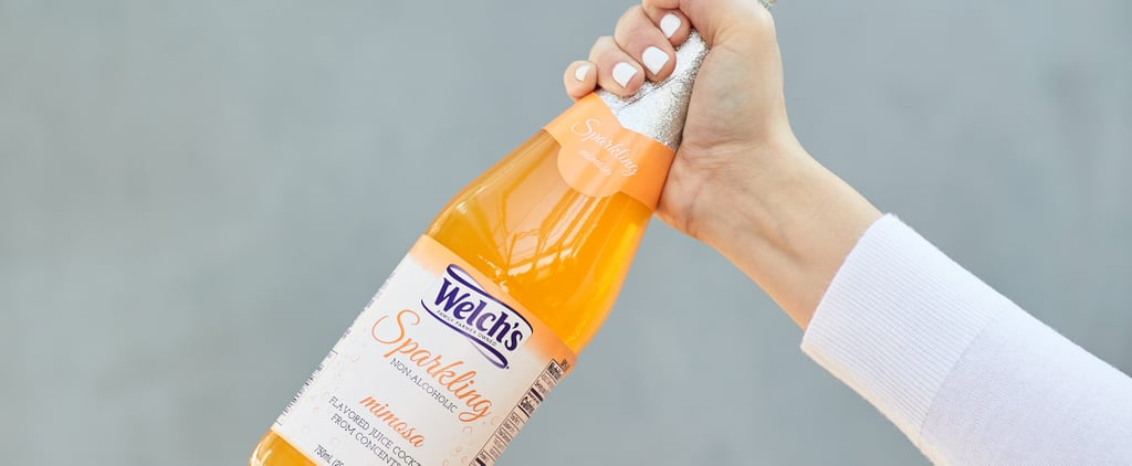 Welch's Nonalcoholic Sparkling Mimosas