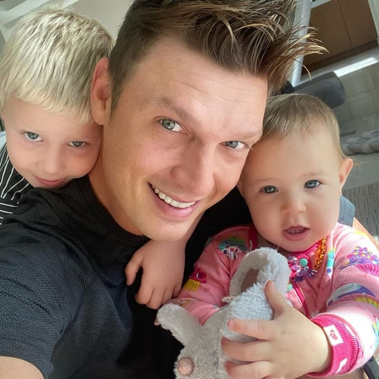 How Many Kids Do Nick Carter and Lauren Kitt Have?