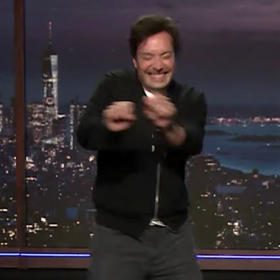 Jimmy Fallon and Joseph Gordon-Levitt Attempt TikTok Dances