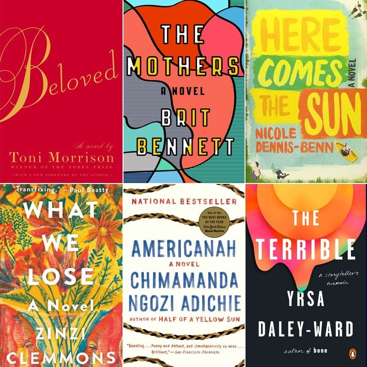100+ Books by Black Women That Should Be Essential Reading For Everyone