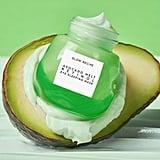 Avocado Melt Retinol Eye Sleeping Mask - Glow Recipe