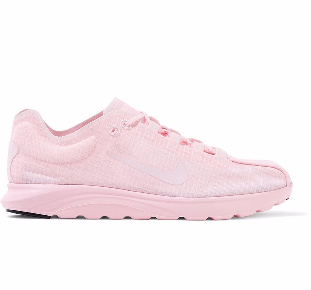 Millennial Pink Sneakers