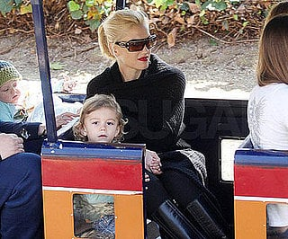 Lil Links: Did Gwen Stefani Steal Her Son's Name?