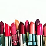 What Causes Lipstick Sweating?