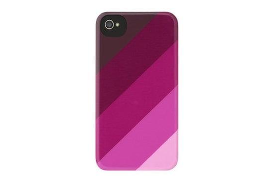Pink Prism Snap Case ($35)