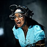 Tanedra Howard, Saw VI