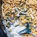 Crock-Pot Green Bean Casserole