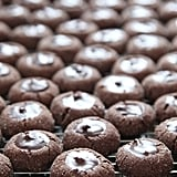 Chocolate Ganache Thumbprints