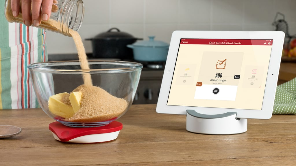 drop kitchen scale best new food products february 2015