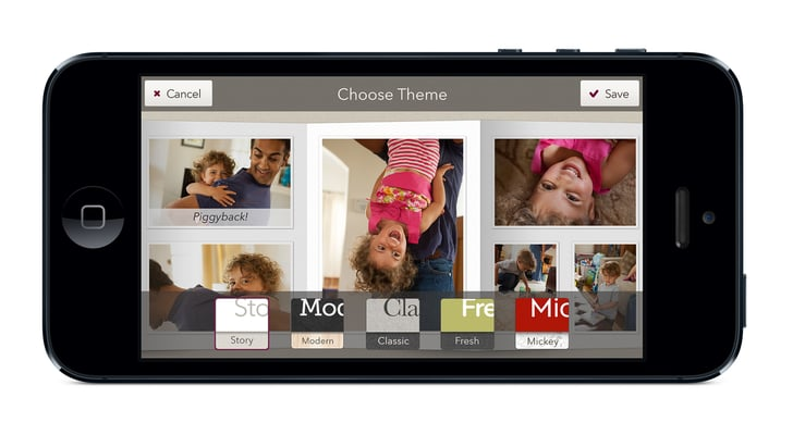 8 Apps That Do More With Mom's Mobile Photos Than You Thought Possible