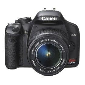 Canon Digital Rebel XSi ($750)