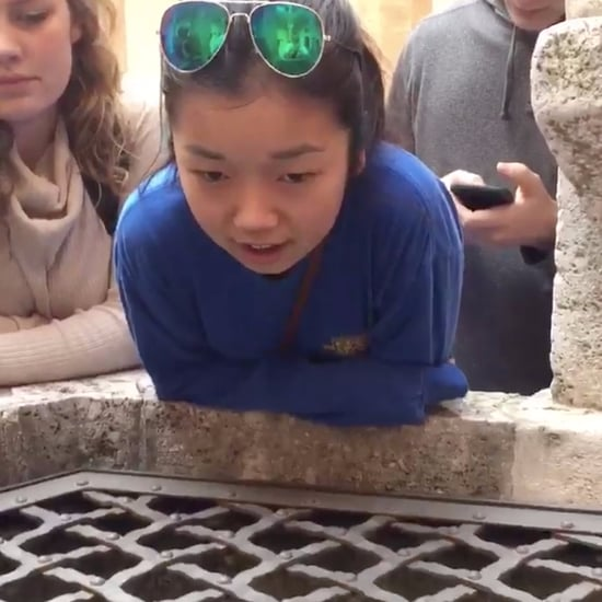 Girl Sings Hallelujah And Goes Viral