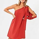 Billi One-Shoulder Dress ($109.95)