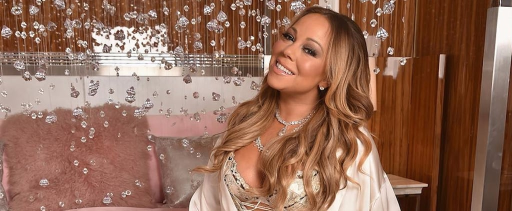 Mariah Carey's Sexiest Instagram Photos