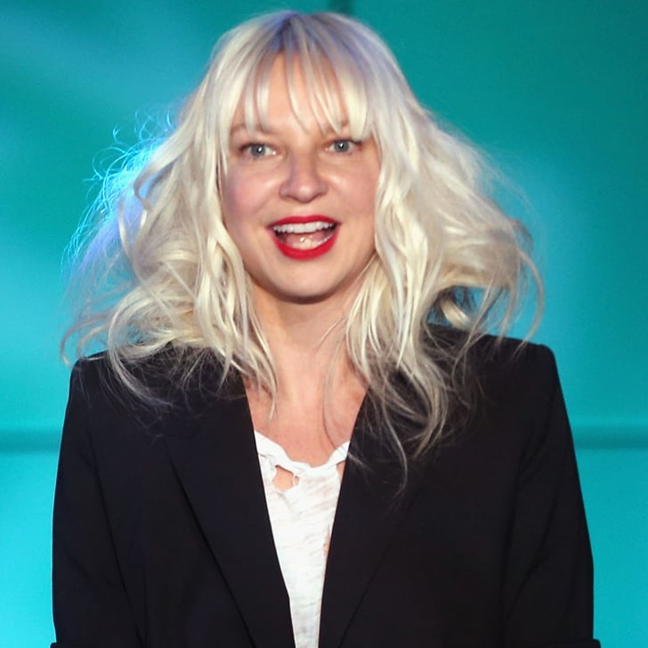 Facts about sia furler popsugar celebrity australia mozeypictures Image collections